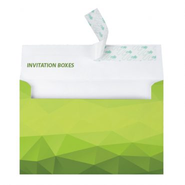 Invitation Boxes